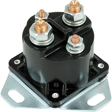 Standard Motor Products SS-831 Starter Solenoid