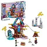 """レゴ(LEGO) ディズニープリンセス アナと雪の女王2""""マジカル・ツリーハウス 41164"""