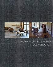 Alma Allen & J.B. Blunk: In Conversation