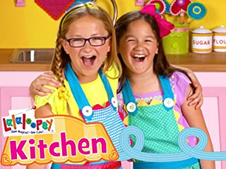 Lalaloopsy Kitchen