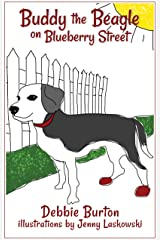 Buddy the Beagle on Blueberry Street Kindle Edition