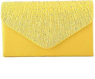 Best cheap yellow handbags Reviews