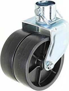 boat lift wheels used
