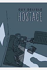 Hostage Kindle Edition