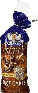 Quaker Chocolate Rice Cake, 7.23 oz, 2 pk