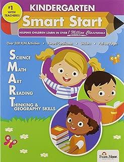 Best smart start kindergarten Reviews