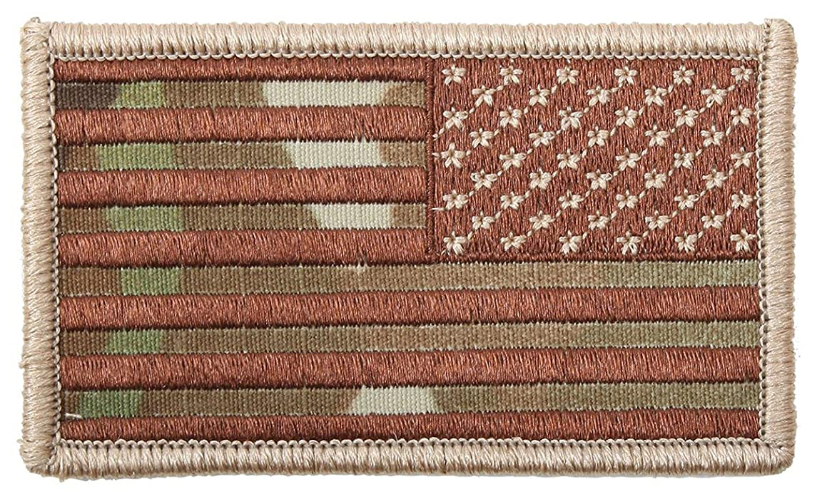 Rothco American Flag Patch
