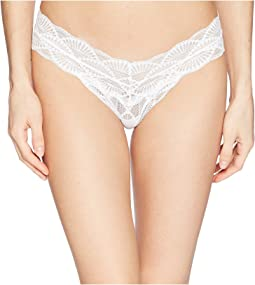 Matilda The Essential Lace Thong