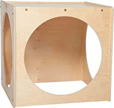 Contender Imagination Cube Assembled