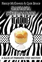 safari sp