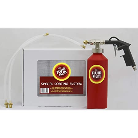 Fluid Film FFSG Spray Gun Applicator Kit