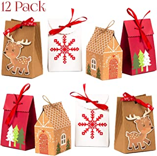 unique gift bags and boxes