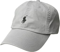 Classic Sport Cotton Chino Hat