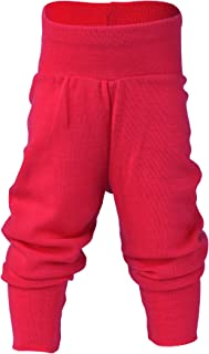 100% Organic Merino Wool Pants longies Pajama