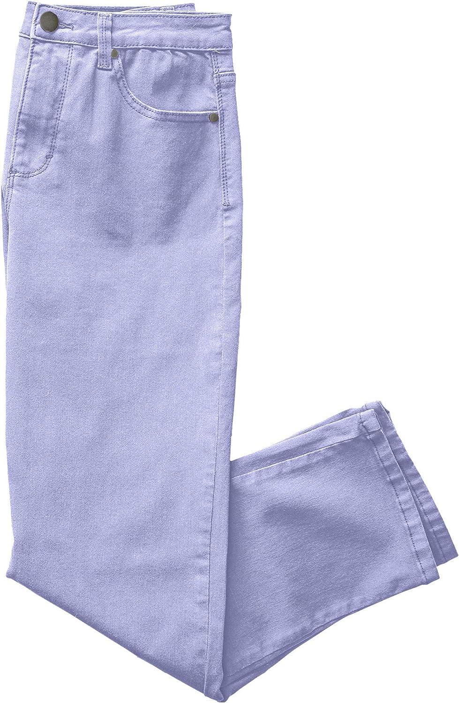 AmeriMark Women's Straight Leg Jeans