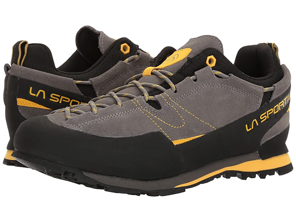 La Sportiva Boulder X (Grey/Yellow) Men