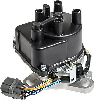 Ignition Distributor for 96-01 Honda Acura B16A B16A2 B18C DOHC VTEC fits TD-81U / TD81U