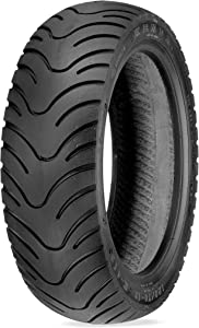 Kenda Tires K413 3.50-10 Front/Rear Scooter Tire 044131041B1