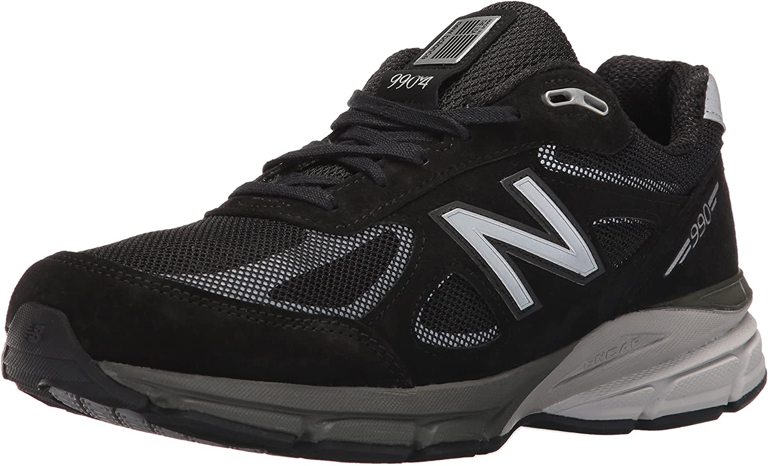 New Balance Mens M990V4 Running shoes