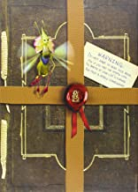 Arthur Spiderwick's Field Guide: To the Fantastic World Around You (Spiderwick Chronicle) by Holly Black (3-Oct-2005) Hardcover