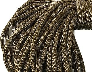 1//4 X 500 Ft KnotRite 100/% Nylon Rope Quality Nylon Rope