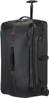 Samsonite- Paradiver light - Reisetasche mit Rollen 79 cm, 121.5L, Schwarz