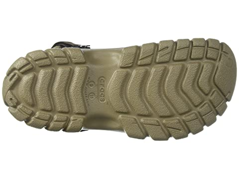 Clog Road Off Crocs Highlander Sport Kryptek Ufx6w41vq