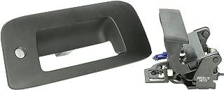 Bolt 5922987 Original Factory Tailgate Handle for Silverado & Sierra with Bolt Lock Cylinder