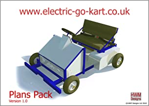 Go Kart Plans: How To Build an Electric Go Kart