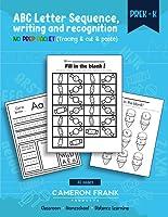 ABC Sequence, Writing & Recognition | Letters A-Z | Handwriting, Letter Case & Sense | Worksheet Bundle | Pre-K - 1st |...