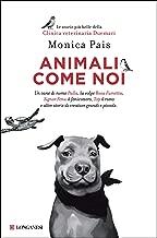 Animali come noi (Italian Edition)
