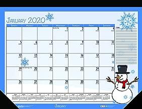 Best desk pad calendar 2017 Reviews