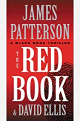 The Red Book (A Billy Harney Thriller 2) Kindle Edition