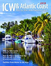 2018 ICW & Atlantic Coast Mile by Mile and Planning Guide
