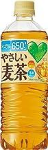 サントリー GREEN DA・KA・RA(グリーンダカラ) やさしい麦茶 650ml×24本