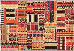 ABC, Tangeri 3, Tappeto, Multicolore, 160 x 230 cm