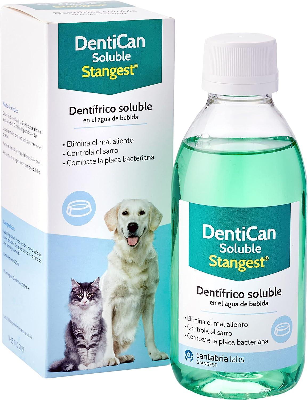 comprar asta dental soluble para perros