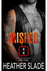 Irished (The Invincibles Book 7) Kindle Edition