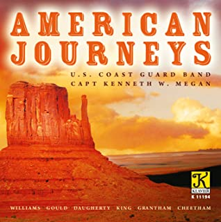 American Journey (arr. P. Lavender for wind ensemble): II. Civil Rights and the Women's Movement