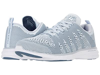 Athletic Propulsion Labs (APL) Techloom Pro (Ice/Moonstone/White) Men