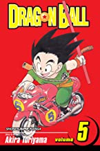 dragon ball af manga volume 5