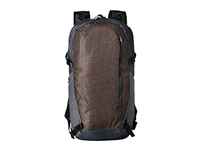 Marmot Kompressor Star (Cinder/Slate Grey) Backpack Bags