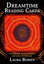 Dreamtime Reading Cards: Connect with the Ancient Spirit and Nature of Australia (Reading Card Series)