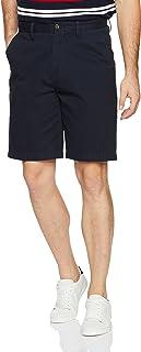 Nautica Men's Flat Front Short
