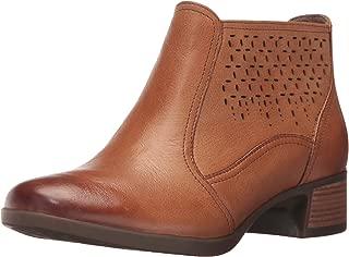 Dansko Women's Liberty Ankle Bootie