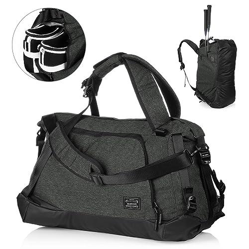 Backpack Duffel Bag  Amazon.co.uk 294142df35e4d