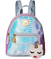 Luv Betsey - Nina Metallic Backpack