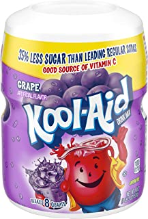 Best kool aid drink mix ingredients Reviews