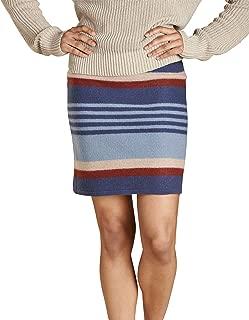 Heartfelt Sweater Skirt - Women's