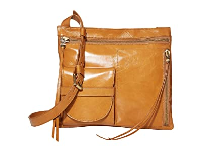 Hobo Crossfire (Honey) Handbags